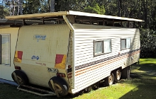 REPMACC onsite caravan repairs and renovations